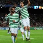 Celtic 2 : 1 Barcelona Highlights