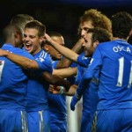 Chelsea 5 : 4 Manchester United Highlights