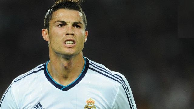 Cristiano Ronaldo - € 94 million-