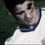 Cristiano Ronaldo -Never Back Down- A Full HD Video