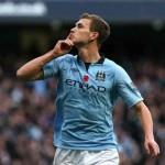 Manchester City 2 : 1 Tottenham Hotspur Highlights