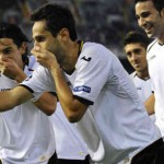 Espanyol made to many mistakes costing them a lose against Valencia