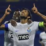 FC Porto 3 : 0 Dinamo Zagreb Highlights