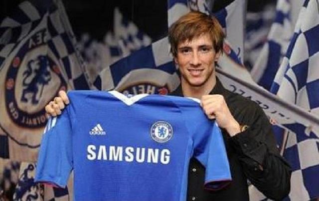 Fernando Torres – € 58 million