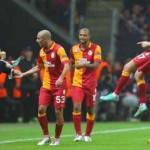 Galatasaray 1 : 0 Manchester United Highlights