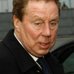 Harry Redknapp is back