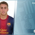 Gerard Deulofeu, the New Barcelona Phenomenon