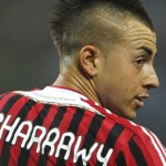 Stephan El Shaarawy could be the successor of Cristiano Ronaldo at Real Madrid