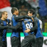 Inter Milan 3 : 2 Sampdoria Highlights