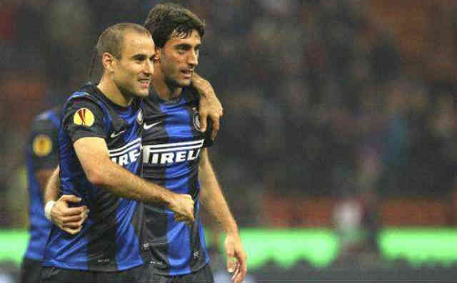 Inter Milan take comfortable victory against Juventus