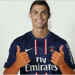 Cristiano Ronaldo transfer to Paris St Germain for €100 million, a done deal?