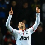 Aston Villa 2 : 3 Manchester United Highlights