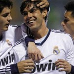 Alcoyano 1 : 4 Real Madrid Highlights