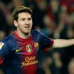 Barcelona 3 : 1 Real Zaragoza Highlights