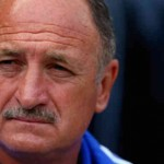 Luiz Felipe Scolari will take the role of leading Brazil in the World Cup 2014