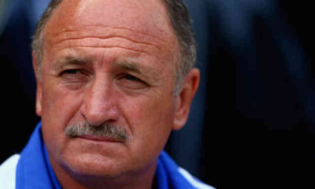 Luiz Felipe Scolari will lead Brazil in the World Cup 2014 and he wants to bring back the World Cup to Brazil