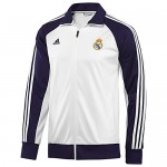 Men's Adidas Real Madrid Core Track Top