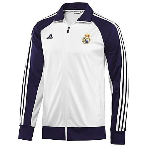 MEN'S ADIDAS CORE TRACK TOP.