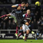 Manchester City in shock as they drew against West Ham