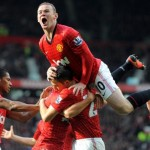 Manchester United 2 : 1 Arsenal Highlights