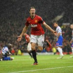 Manchester United 3 : 1 Queens Park Rangers Highlights