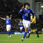 Everton 2 : 1 Sunderland Highlights