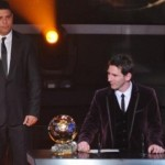 Messi: 'Ronaldo was my hero'