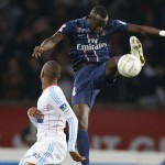 PSG 2 - 0 OM Highlights-Sissoko in the air.