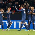 Paris Saint-Germain 4 : 0 Dinamo Zagreb Highlights