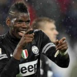 Paul Pogba, the French rising star of the Juventus, takes the world of football by storm