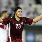 Qatar 1 : 0 Lebanon Highlights