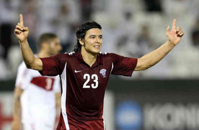Qatar got pumped and managed to beat Lebanon