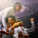 Real Madrid 4 : 0 Real Zaragoza Highlights