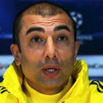 Chelsea manager Roberto Di Matteo is the first casualty of the season.