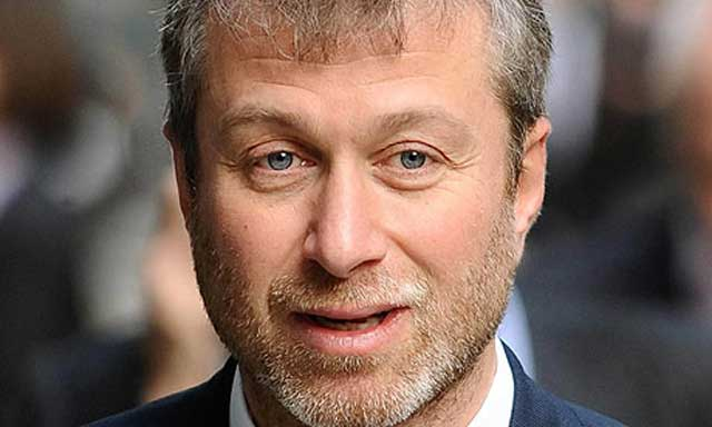 Roman Abramovich makes the decisions at the Bridge