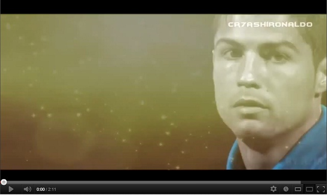 Ronaldo,is he the best in the world?