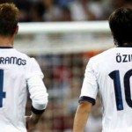 Serigo Ramos: I find Mesut Özil personally entertaining