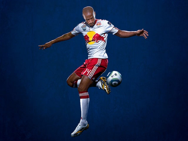 Thierry Henry Best Of 2012