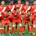 Tunisia managed to get a defeat by the Switzerland