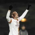 CFR Cluj 1 : 3 Galatasaray Highlights