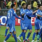 Iran 0 : 1 Uzbekistan Highlights
