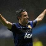 Sporting de Braga 1 : 3 Manchester United Highlights