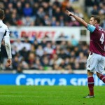 Newcastle United 0 : 1 West Ham United Highlights