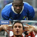 Who's the best Italian? Balotelli or Totti?