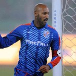 Queens Park Rangers seeking to bring back Nicolas Anelka to England