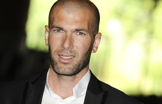 Zinedine Zidane - € 73.5 million