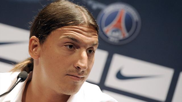 Zlatan Ibrahimovic – € 71 million