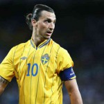 Zlatan Ibrahimovic is the best player this year in Sweden