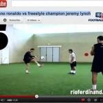 Cristiano Skills