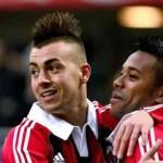 AC Milan 4 : 1 Pescara Highlights